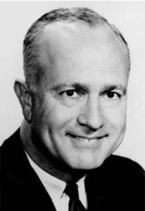 Max Rafferty