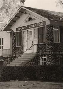 Upland College
