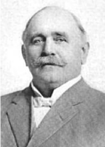 Carl Leonardt