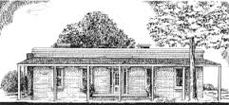 Rains House