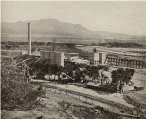 Southwestern Portland Cement Plant
