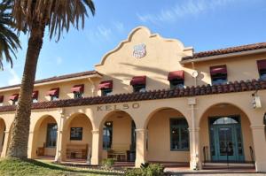 Kelso Depot