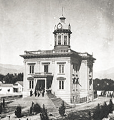 1873 Courthouse