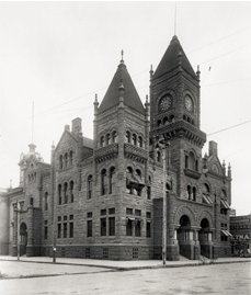1892 Courthouse