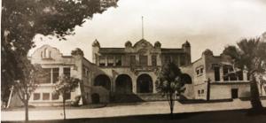 Chaffey Campus 1916