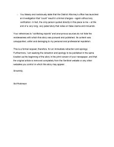Robinson Retraction Demand_Page_2