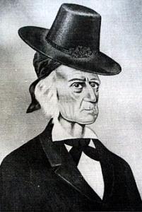 Don Antonio Lugo