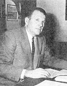 Frank Bland