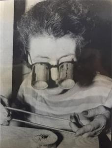 Songer's Glasses