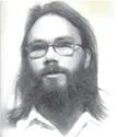 Ron Walter Knudson