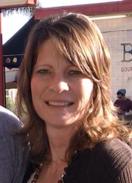 Laurie Marsden