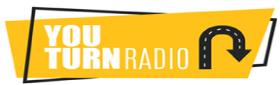 U Turn Radio Logo