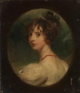 Emily Mary Lamb