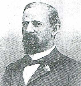 Harvey Linford Drew